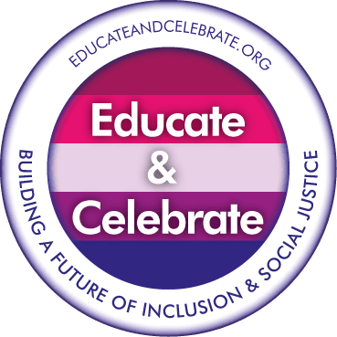 Educate & Celebrate logo